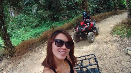 ATV Biking in Krabi Thailand | Adventures to behold in Phuket and Krabi