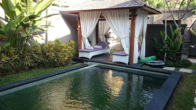 5 Destinations in Asia worth revisiting - Staying in a private villa is a must-do when you are there. Most of them come with your own private pool for an early morning dip. Prices to stay in one can be as affordable as a hotel stay.