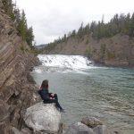 Hiking trails in Canada
