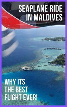 Maldives Bliss - Beach Paradise Come True