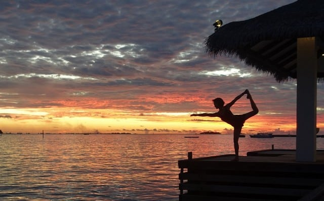 Improve Your Travel Experiences with Yoga
