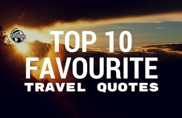 Lydiascapes Top 10 Favourite Travel Quotes