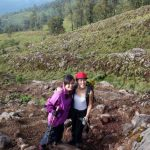 Mount Rinjani Lombok Hiking for Singaporeans