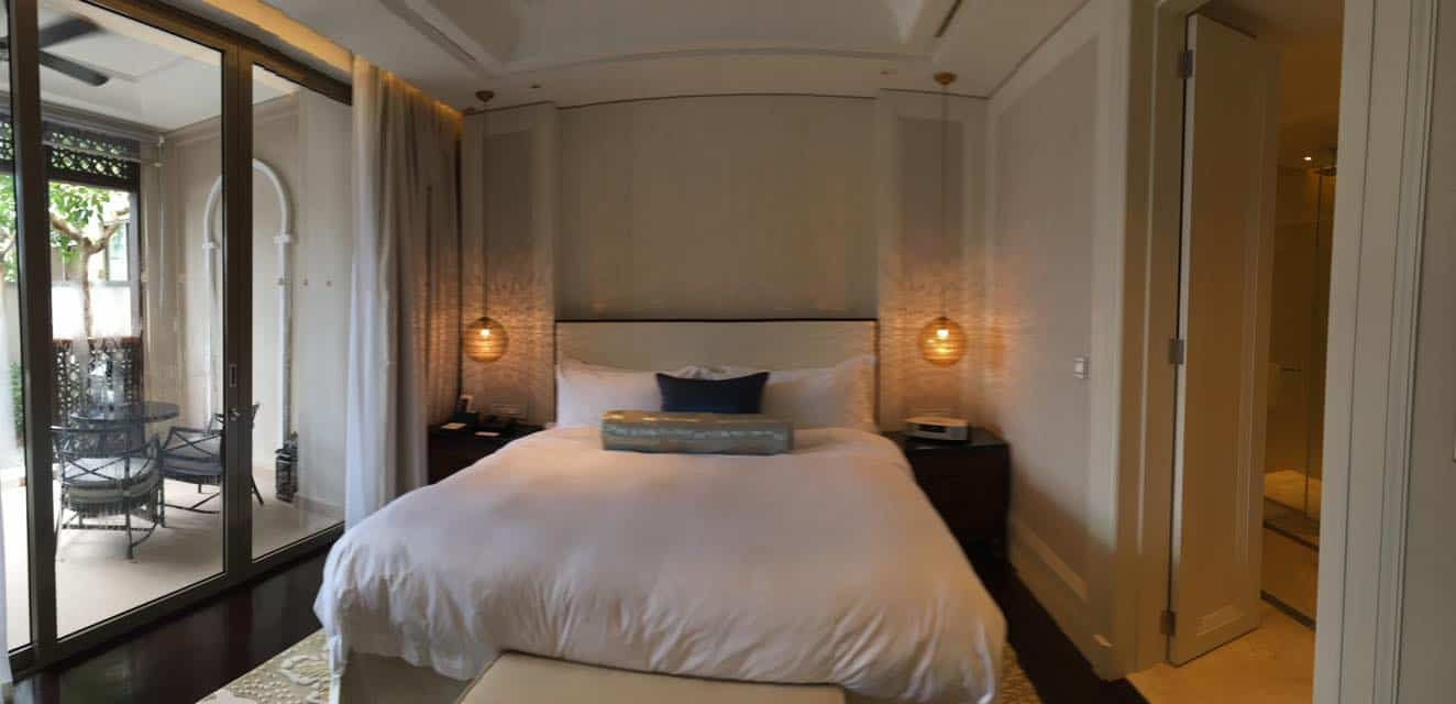 luxury rooms in langkawi malaysia