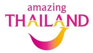 TAT Thailand Tourism Board logo 2016