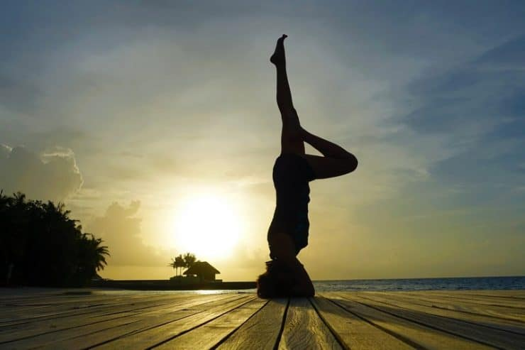 Yoga retreats and destinations