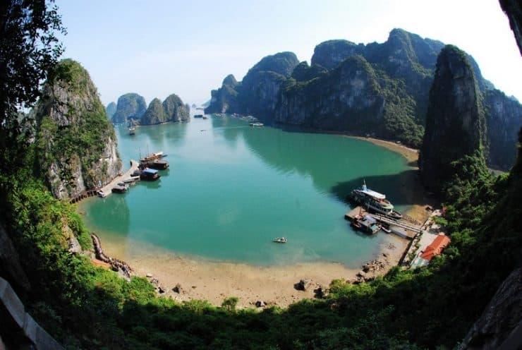 Top 6 Outdoor and Indoor Rock Climbing Spots in Vietnam