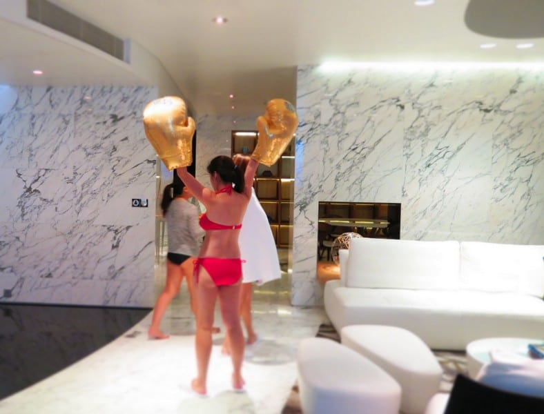 Time to party ladies!  | Best Bachelorette Destinations in Asia