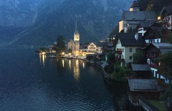 Hallstat the fairy tale town that melted my heart