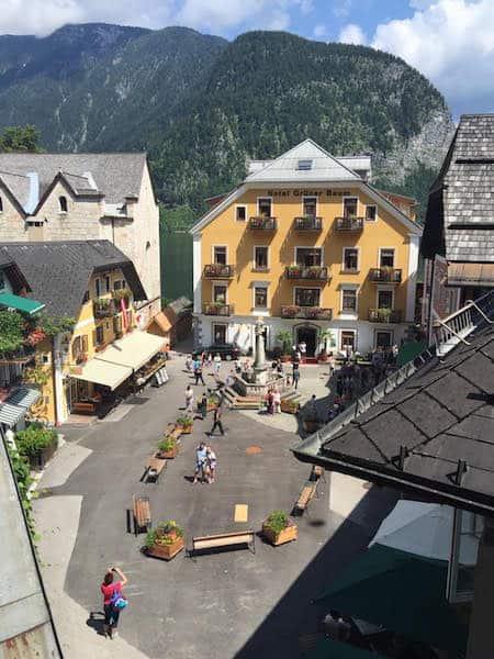 Things to do in Hallstatt
