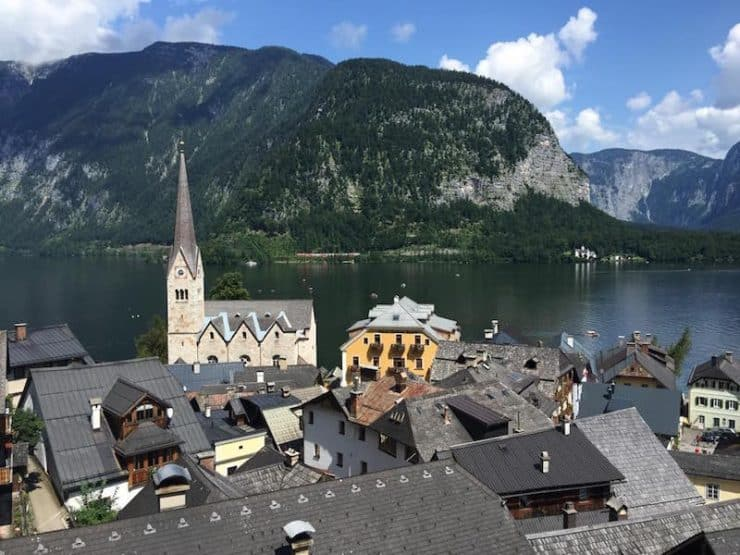 How to get to Hallstatt: Quick things to note