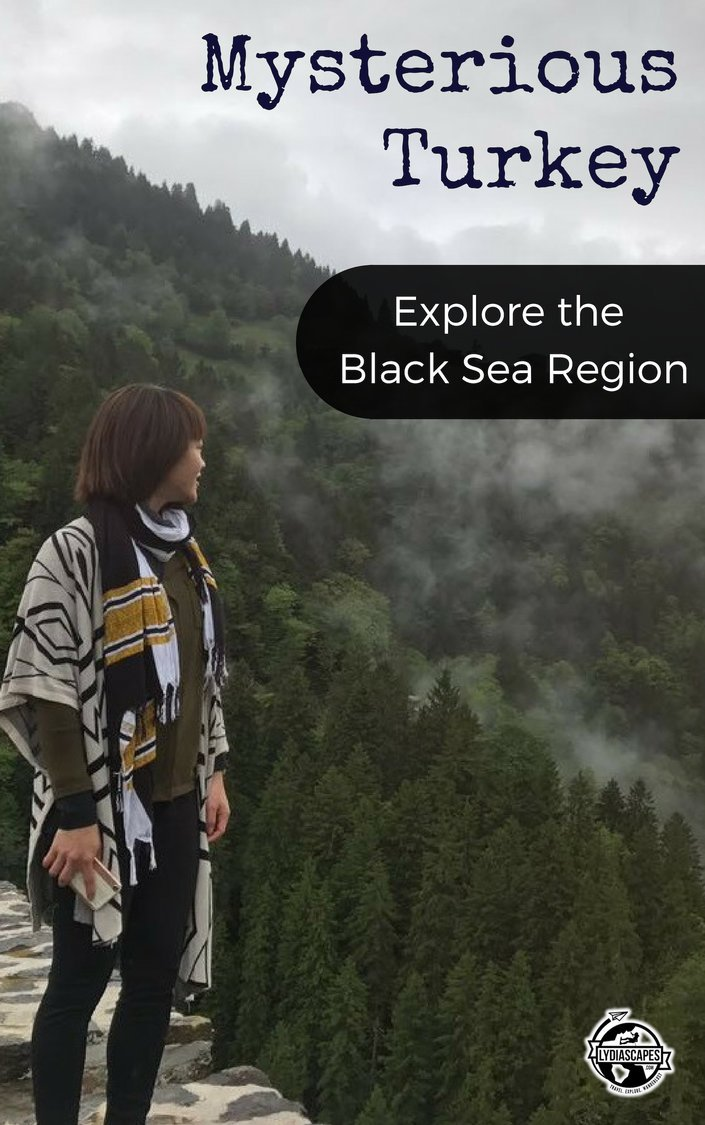 Black Sea Region of Turkey -  What\'s the Enchantment?