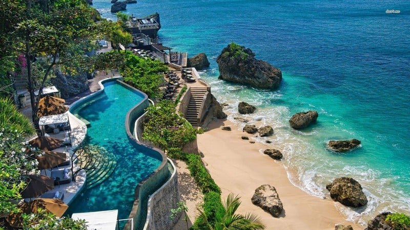 Ayana Resort and Spa Bali | Villa Bali Singapore - for Singaporeans visiting for a holiday 1