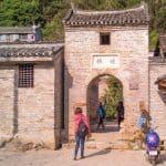 Explore culture in Yangshuo | rock climbing in Asia and China