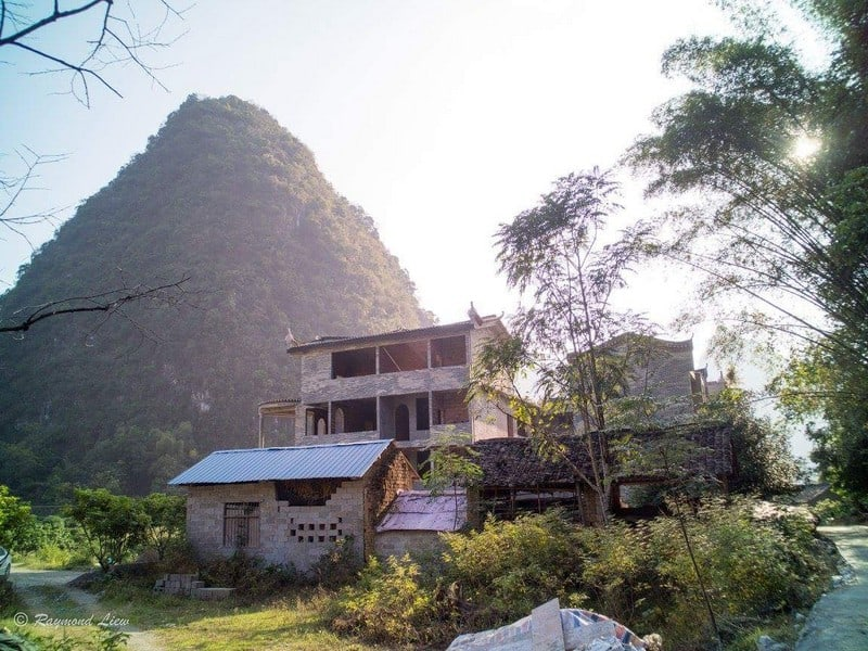 Places in Asia to do outdoor natural rock climbing | Yangshuo Rock Climber's Haven