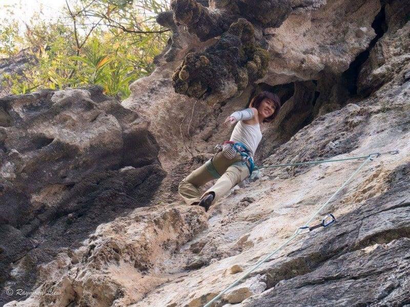 Yangshuo Rock Climber's Haven