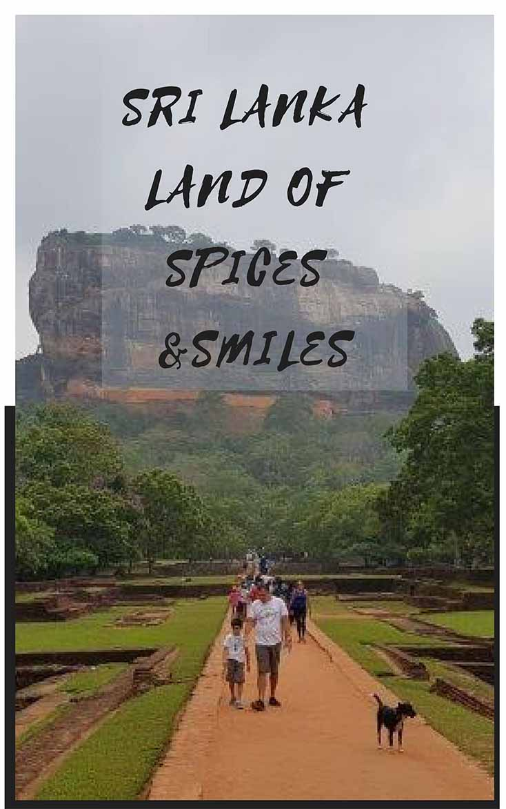 Sri Lanka – Land of Spices and Smiles