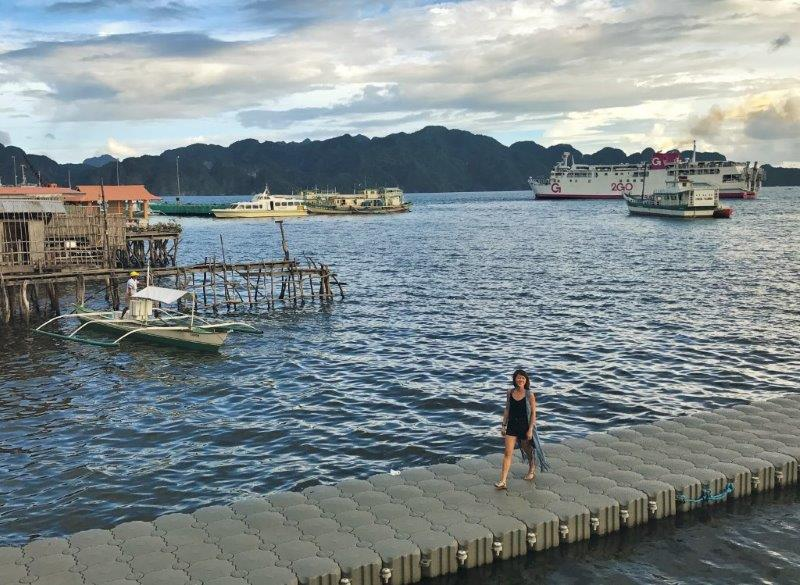 travelling alone | Solo female traveller
