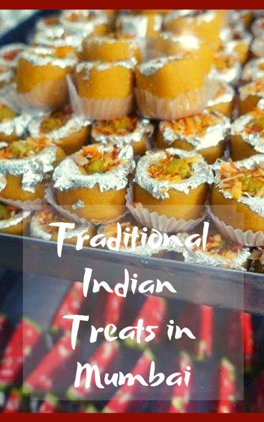 India Treats and snacks