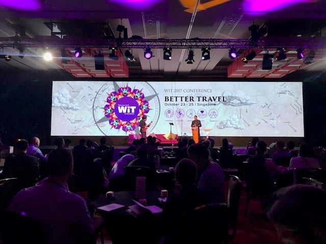 WIT Web In Travel Singapore - Luxury Cruises Industry and Market