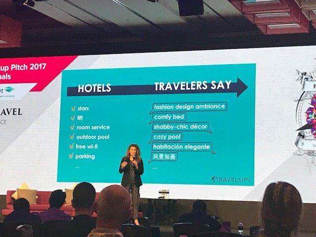 What are you looking for in a hotel? | WIT Web in Travel Digital Marketing Conference