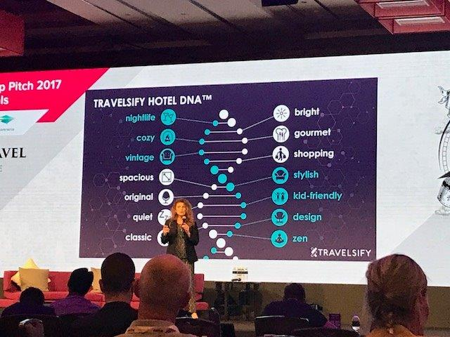 What consumers want in an online travel purchase experience? | WIT Web in Travel Digital Marketing Conference 2017