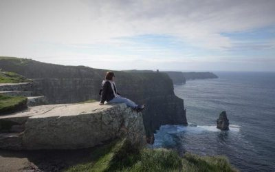 The Cliffs of Moher | Day Tours in Ireland from Dublin with Get Your Guide