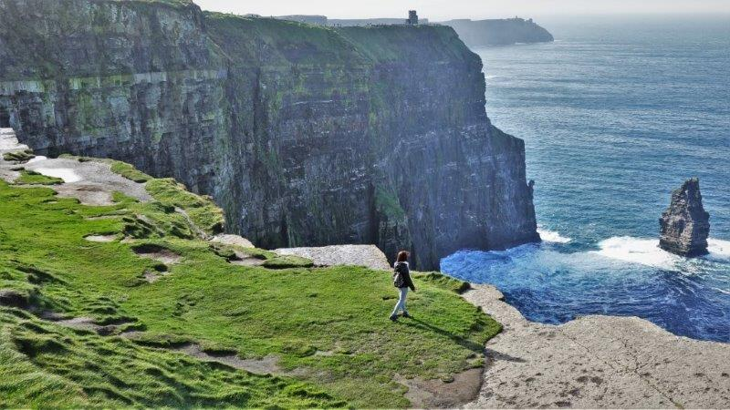 Fifty Shades of Green in Ireland | Bus Tours and More