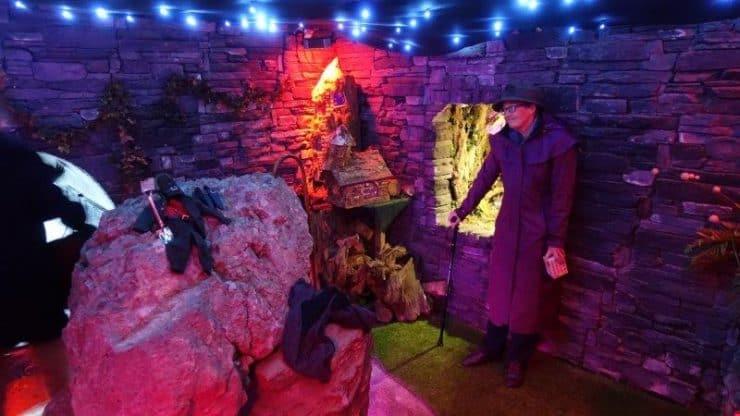 spotting leprechauns ancient celtic sites in ireland