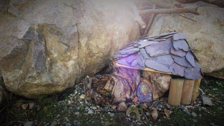 Fairyhouses and spotting leprechauns ancient celtic sites in ireland
