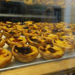 The absolutely amazing egg tarts of Portugal