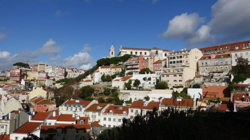 Welcome to Lisbon -Land of Life, Love and Eggtarts | Where are the Lisbon beaches?