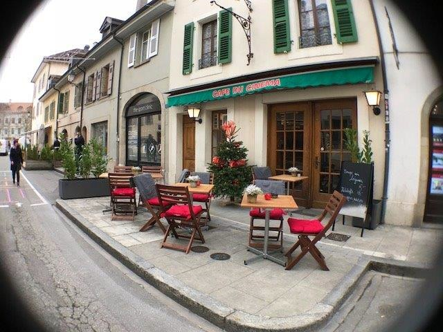 Carogue-Marche - 18th Century Quaint Town