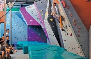 Climb Asend | Malaysia Rock Climbing Gyms