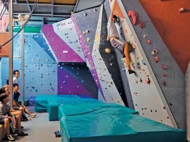 Climb Asend   Malaysia Rock Climbing Gyms