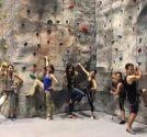 Top 5 Indoor Rock Climbing Boulder Gyms of Bangkok City