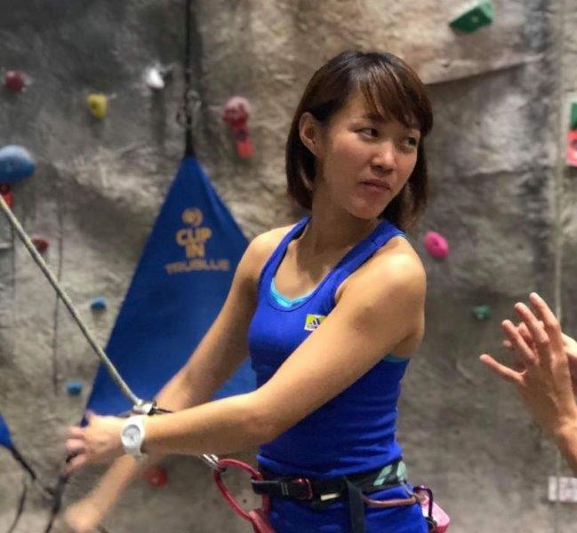 Top Calories Burner Exercise - Rock Climbing | What are the top Thailand Rock Gyms