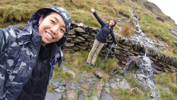 Exploring these magnificent trails in Snowdonia National Park   Wales Mountain Hiking