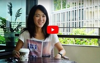 Lydiascapes Interview with Lydia Yang Adventurer Travel Blogger from Singapore