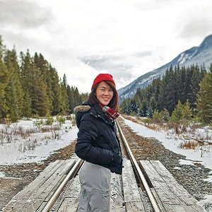 Join Lydiascapes Travel - Lydia Yang Adventure Travel Blogger