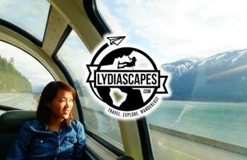Lydia Yang Lydiascapes Travel | Female Adventure Travel Blog