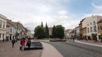 Beneath the ground in Kosice City - do you know the history?