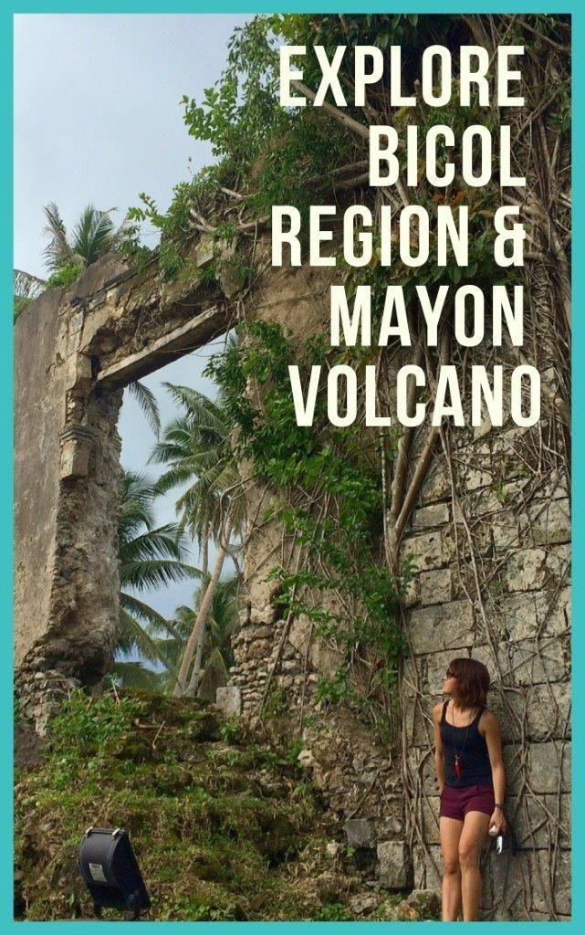 Explore & experience - take an ATV Mayon Volcano ride or do a relaxing kayak at Bulusan lake.