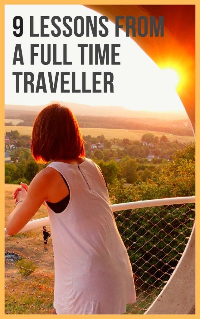 Addicted to Travel?