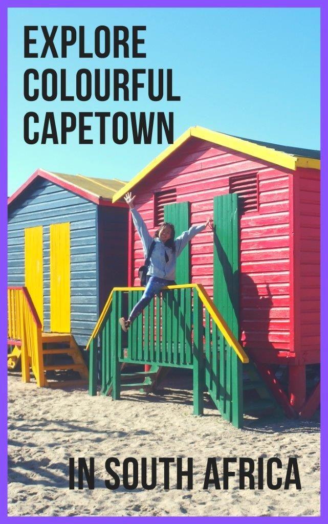 Capetown Colours