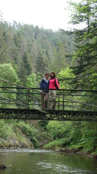 A Taste of Kosice Outdoors – Slovak Paradise National Park