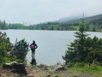High Tatras Hiking Haven in Europe