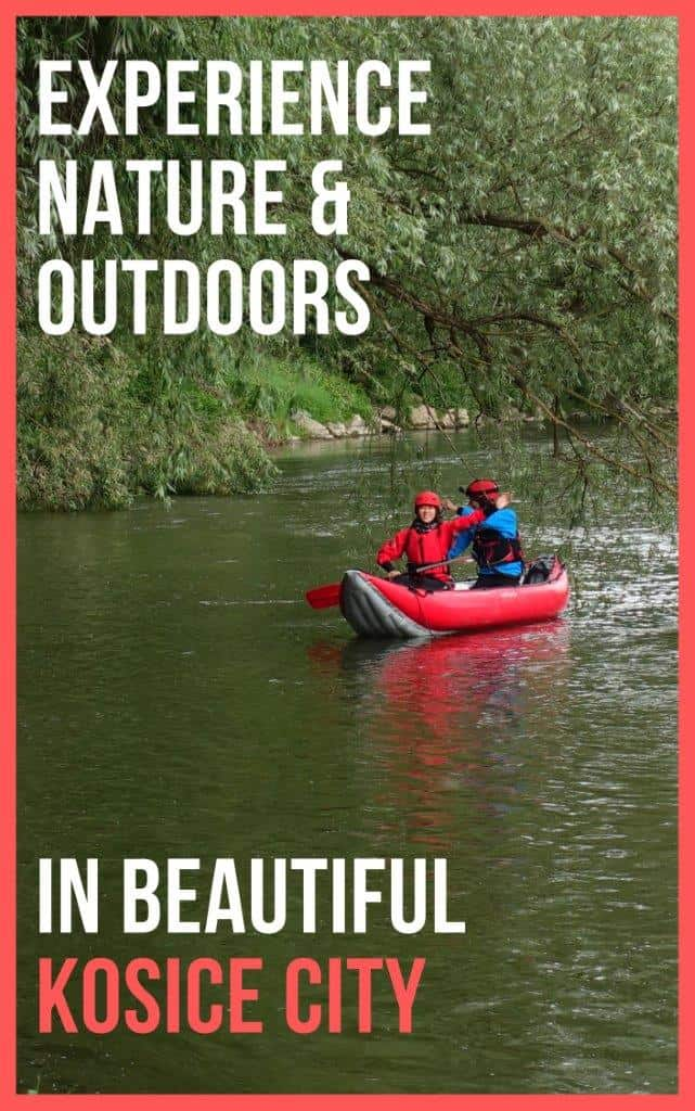 Outdoor Adventures in Kosice City and Around