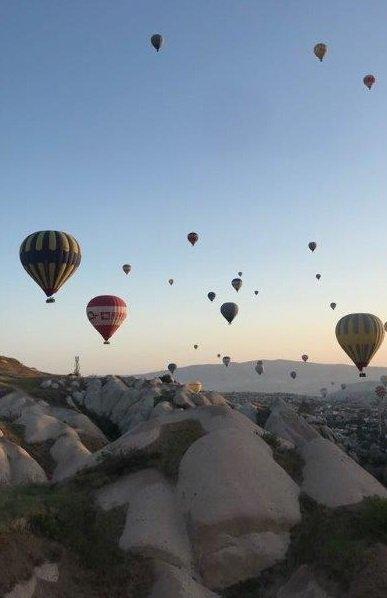 Exploring the Aegean Sea Coastal Route of Turkey | 10 Days on the Road
