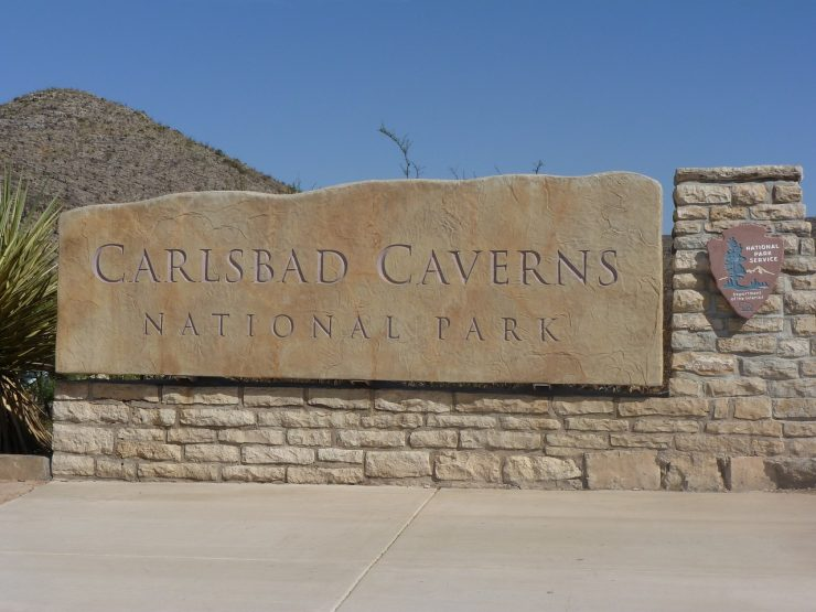 Take a Trip to Carlsbad Caverns National Park